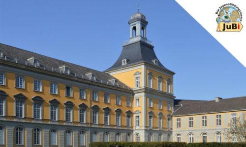 Hauptgebäude Universität Bonn