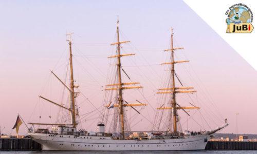 Segelschiff Kiel