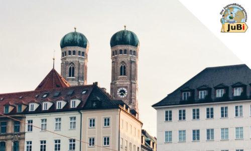 Türme der Frauenkirche München