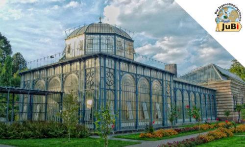 Zoologisch-botanischer Garten Wilhelma in Stuttgart