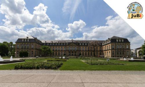 Residenzschloss Ludwigsburg Stuttgart