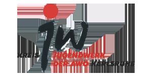 Logo des Jugendwerk der AWO Karlsruhe