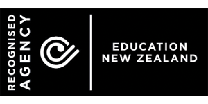 Recognised Agency Education NZ Logo