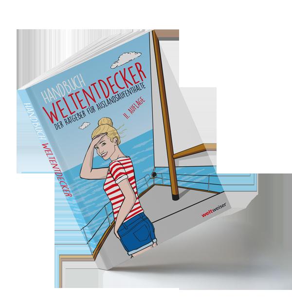 Handbuch Weltentdecker: Dein Kompass!