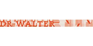 dr walter reiseversicherung
