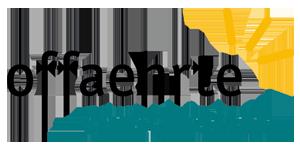 offaehrte Sprachreisen Logo