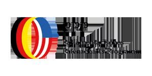 Parlamentarisches Patenschafts-Programm Logo