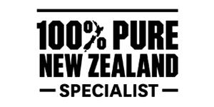 New Zealand Specialist Auszeichnung