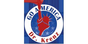 Go America Dr. Krenz Logo