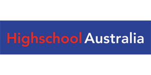Logo von Highschool Australia