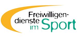 Logo von Freiwilligendienste im Sport