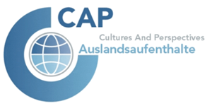 Cultures and Perspectives Logo