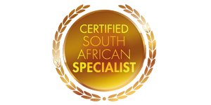 South African Specialist Siegel