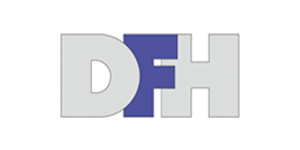 Deutscher Fachverband High School Logo