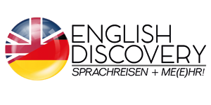 Logo von English Discovery