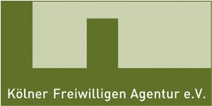 Kölner Freiwilligen Agentur Logo
