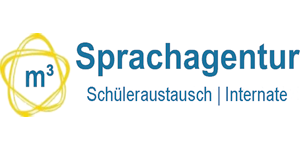 Logo von m3 Sprachagentur