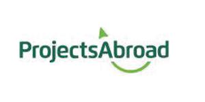Logo von ProjectsAbroad