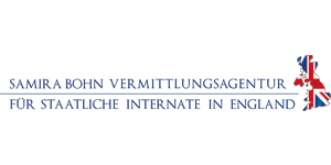Samira Bohn Vermittlungsagentur Logo