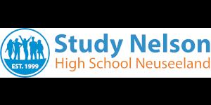 Logo Study Nelson