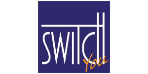 Logo von switch you