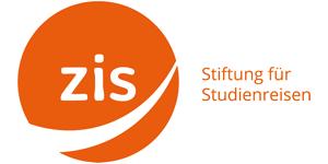 Logo von zis Stiftung für Studienreisen