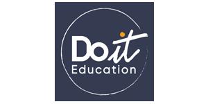 Logo Do it Education