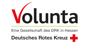 Logo der DRK Volunta