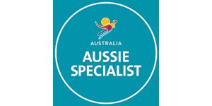 Logo von Aussie Specialist