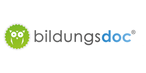 Logo von bildungsdoc
