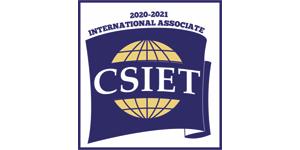 Logo von CSIET