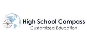 Logo von High School Compass