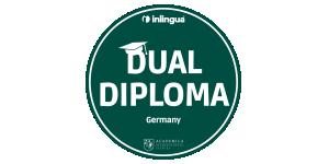 Logo von Dual Diploma