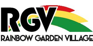 Logo von Rainbow Garden Village