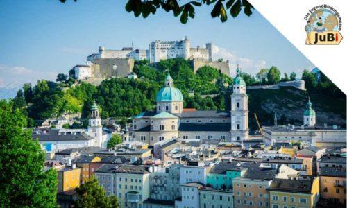JugendBildungsmesse Salzburg