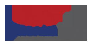 Logo Amerikahaus Nordrhein-Westfalen