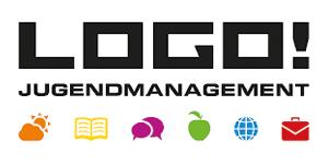 Logo LOGO jugendmanagement