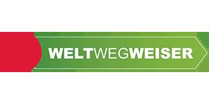 Logo WeltWegWeiser