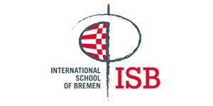 Logo der International School of Bremen