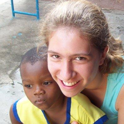 weltweiser · Freiwilligenarbeit · Ghana