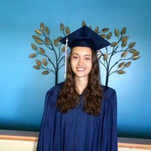 weltweiser · Graduation High School USA