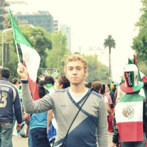 weltweiser · Freiwilligendienst · Erfahrungsbericht · Mexiko