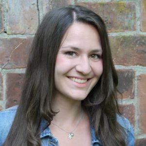 weltweiser · Anuschka Dinter · Projektkoordinatorin · weltweiser-Team