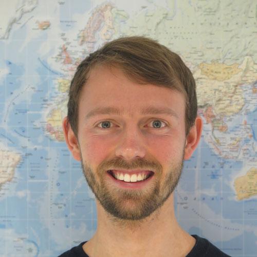 weltweiser · Ivo Thiemann · Projektkoordinator · weltweiser-Team
