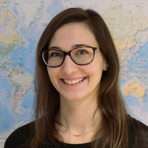 Katja Honheiser