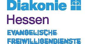 Logo Diakonie Hessen