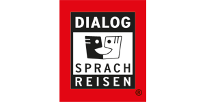 Logo Dialog Sprachreisen