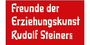 Logo Freunde der Erziehungskunst Rudolf Steiners