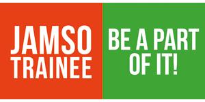 Logo Jamso Trainee