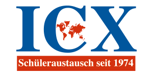 Logo ICX